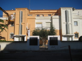 Pintar Fachada,Girona