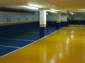 Pintar Garatge , Girona