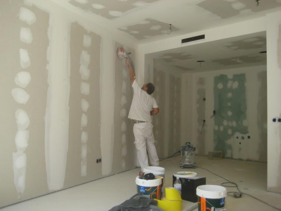 Pintor pisos Girona