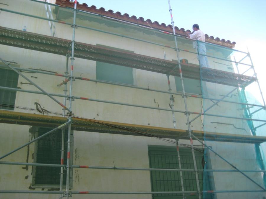 Pintors girona professionals joan pintura i decoraci - Pintores en girona ...